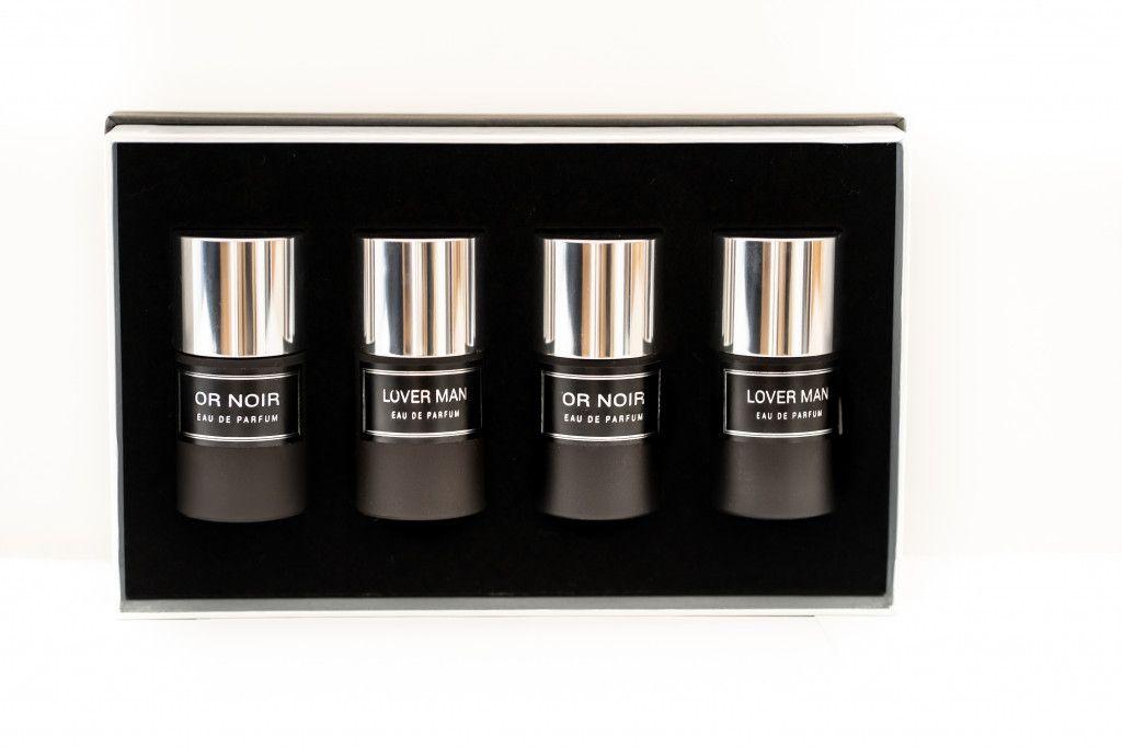 Hfc Paris парфюм